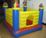 Надувной игровой центр Батут-Замок Intex 48259
