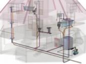 Проектирование водоснабжения