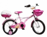 LB1630X Geoby детский велосипед