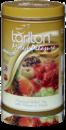 Чай черный Тарлтон Фруктовое наслаждение 100 г жб Туба Tarlton Mixed Pleasure