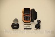FM трансмиттер модулятор авто MP3 пульт на руль.
