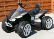 Квадроцикл WM1122 CZ EBLRS - 2
