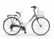 Велосипед городской женский из Италии PEOPLE MBM
