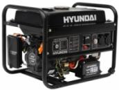 Генератор бензиновый HYUNDAI HHY 3000FЕ 3 кВт