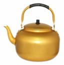 Чайник алюминиевый Golden Kettle 2л