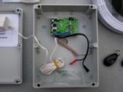 GSM-ХИТ-РК. Централь без датчиков