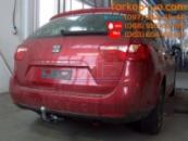 Тягово-сцепное устройство Seat Ibiza (hatchback, universal) (2008-2017)