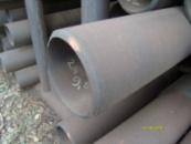 Труба диаметр 140х25 мм сталь 35 ГОСТ 8732-78 длина до 9 м