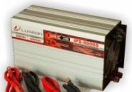 Luxeon IPS-6000s Преобразователь (Инвертор) 12v/220v «Тепло-электро»