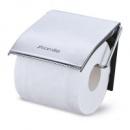 Держатель для туалетной бумаги 12х12.3х1.6 см Kamille KM-8819