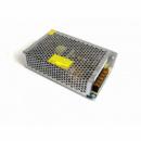Блок питания в металлическом корпусе 5В 10А