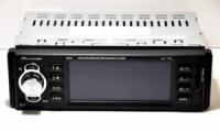 Pioneer 4016 c экраном 4.1 дюйма