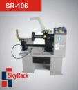 Станок для рихтовки и восстановления колесных дисков SkyRack