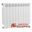 Радиатор алюминиевый Арматура Беларусь 500/85 16 бар