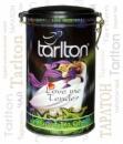Чай зеленый Тарлтон Нежная Любовь 300 г жб Tarlton Love Me Tender