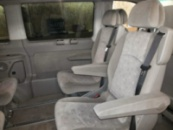 Mercedes Viano Trend Compact Салон в Сборе