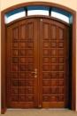 Двери из дерева, деревянные межкомнатные двери из массива Кривой Рог