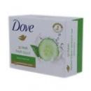 Крем-мыло Dove «Прикосновение свежести» 135 г
