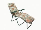 Кресло-жезлонг «Машека»