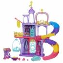 My Little Pony Friendship Rainbow Kingdom Playset, Радужный замок принцессы Твайлайт Спаркл