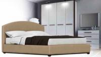 Кровать «Милена» с матрасом