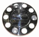 A2A-5251/3 Колпак диска R22,5 на 10 отв. нержавейка