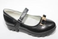 Туфли для девочки 130-18 ТМ Yalike.