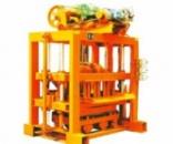 Машина для прессовки блоков Quotation of Q4-40II