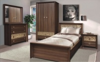 Кровать Палермо 0,90
