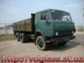 Лобовое стекло для грузовиков КАМАЗ 5320