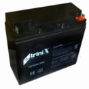 Аккумулятор Trinix 12V 18Ah