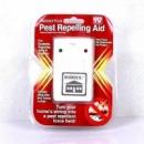 Ультразвуковой отпугиватель грызунов до 200 м.кв Pest Repelling Aid Riddex