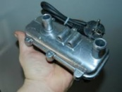 Подогреватель двигателя «Атлант» 2.0 кВт, 220В с помпой