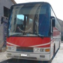 Лобовое стекло для автобусов Volvo B 10  в Никополе
