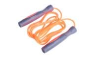 Скакалка PowerPlay 4204 Оранжева