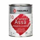 Tikkurila Панели-Ясся лак матовый 0,9 л, 2,7 л.