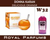 Духи Royal Parfums(рояль парфумс) 100 мл DKNY Be Delicious «Candy Apples Fresh Orange»