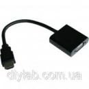 Перехідник HDMI to VGA