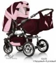 Детская коляска Trans baby Prado LUX