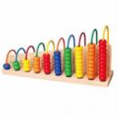 Набор для обучения «Учимся считать», Viga Toys (50022)