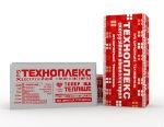 Экструдированный пенополистирол Technoplex 100 мм(118*58*10см)/0,27376м3/4шт/уп