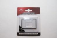 Защита LCD JYC для CANON 650D - НЕ ПЛЕНКА