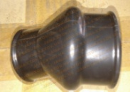 Патрубок карбюратор воздушный фильтр Ява 634 350 Чехия