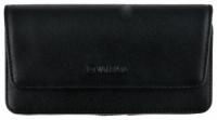 Чехол на пояс Valenta для смартфонов 5.5 - 6 Черный (C-401/Note)