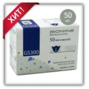 Тест-полоски «Бионайм» (Bionime) GS 300