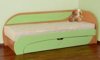 Кровать односпальная Сонько