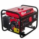 Генератор бензиновый макс. мощн. 1,2 кВт., ном. 1 кВт., 3,0 л.с., 4-х тактный, ручной пуск INTERTOOL DT-1111