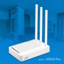 Маршрутизатор wi-fi роутер Totolink N302R+ 300 Мбит/с
