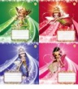 Зошит 12 арк. # клітинка «Чародійка»