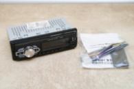 Автомагнитола Xplod 6084 4-х канальная магнитола с пультом